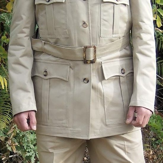 Uniforme Safari