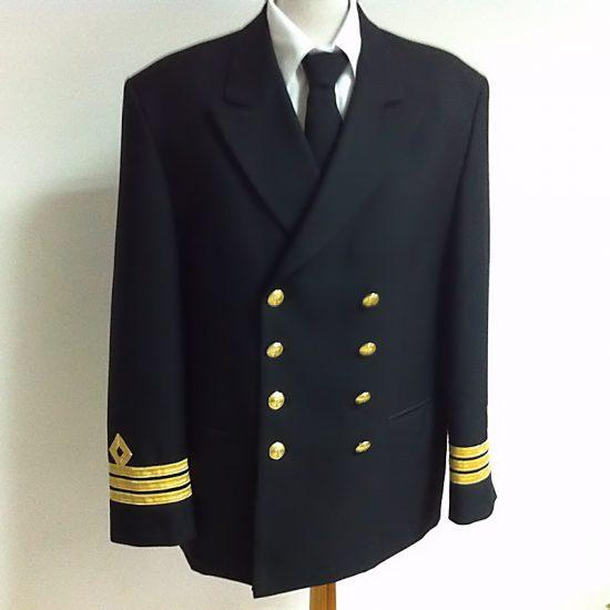 Uniforme Tripulante Navio